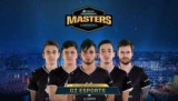 CS:GO. G2 eSports и Astralis получил приглашение на DreamHack Masters Марсель 2018