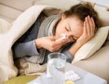 Лиз Бурбо о гриппе и психосоматику: грипп возникает, когда человек чувствует себя жертвой (ЭКСКЛЮЗИВНЫЙ)