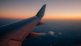 Гражданин Норвегии, умерла на борту самолета, вынужденно севший в Домодедово