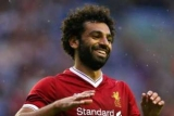 Футбол: Мохамед Салах признан лучшим игроком Африки