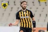 Чигринский получил травму в матче против АЕК
