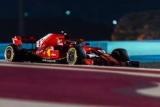 Феттель виграв Гран-прі Бахрейну