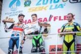 19-річний одесит став чемпіоном України з мотоспорту з новим рекордом треку