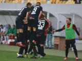 «Верес» в конце матча вырвал ничью у «Стали»