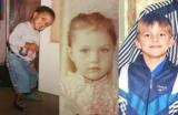 Ярмоленко, Безуса, Харлан и 7 украинских спортсменов в детстве