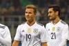 Гюндоган, Гетце и Платтенхардт вызван в сборную Германии